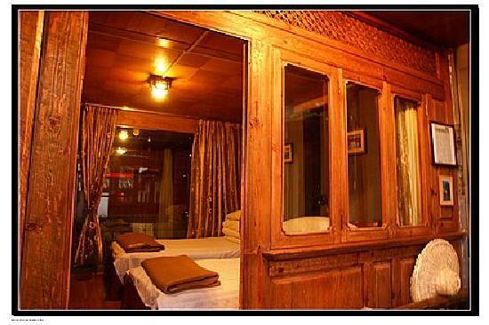 Jishasha Guest House (67 Courtyard): 1