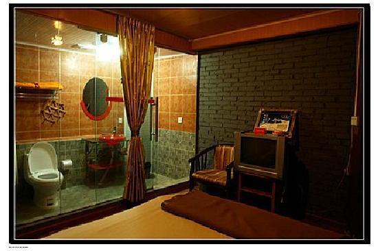 Jishasha Guest House (67 Courtyard): 2