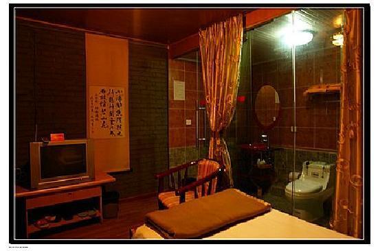 Jishasha Guest House (67 Courtyard): 4