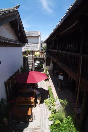 Qiangweidaoyu Hostel: 4