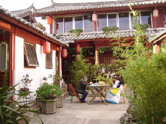 Mengxiangju Hostel: 1