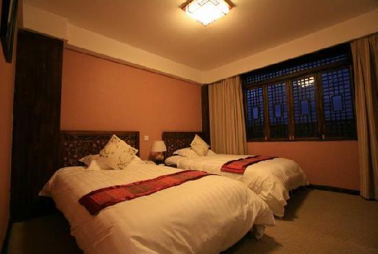 Lijiang Naman Mansion Hotel : 3