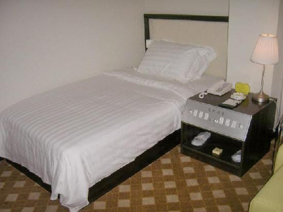 Lijiang Lile Hotel: 4