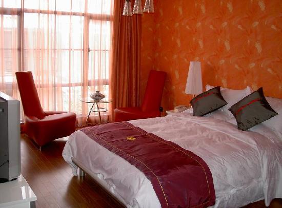 Gua Dai Guo Hotel: 1