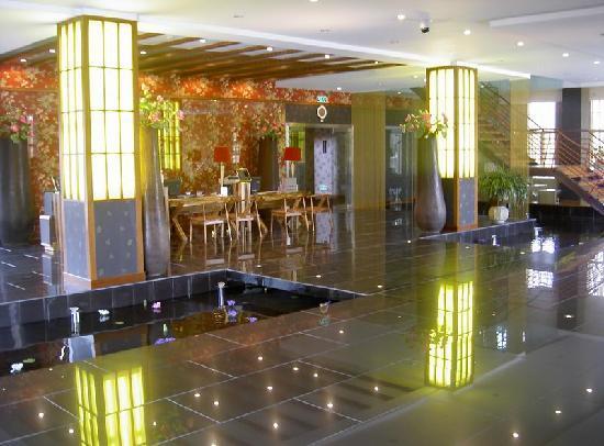 Gua Dai Guo Hotel: 2