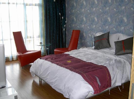 Gua Dai Guo Hotel