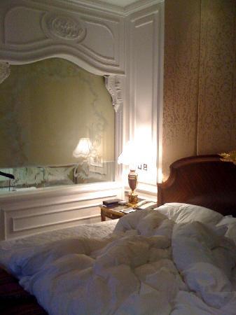 Legendale Hotel Beijing: 大床