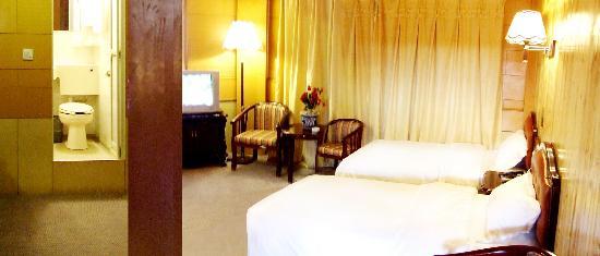 Dexin Hotel: 4