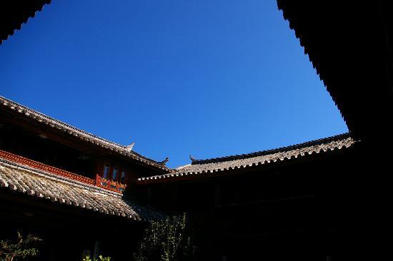 Tingxin Renwen Inn Lijiang Xianghe Yuan: 2