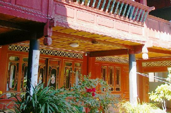 Tingxin Renwen Inn Lijiang Xianghe Yuan: 3