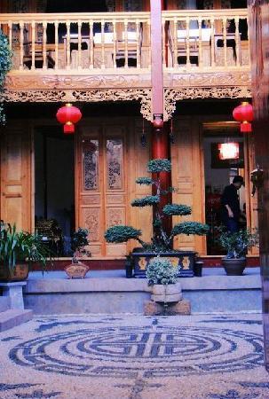 Mulaoye Hostel: 4