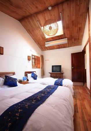 Moonhome Inn (Qiyi Street): 3