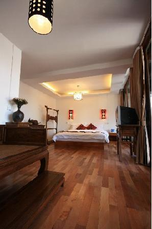Moonhome Inn (Qiyi Street): 4
