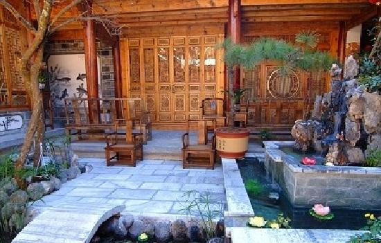 Ansheng Garden Hostel: 4