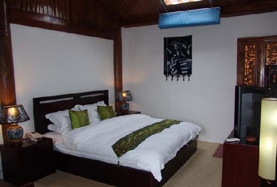 Bashilai Inn Lijiang Bayi: 2