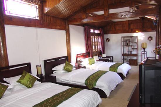 Bashilai Inn Lijiang Bayi: 3