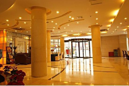 Hui Yuan Hotel : 1