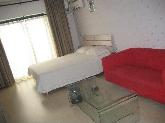 Zhong Huan Business Hotel: 1