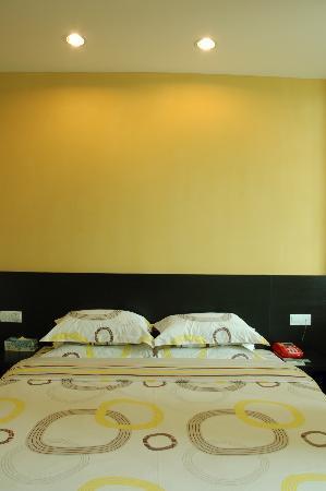 Vogue New Concept Hotel Zhanjiang Lvtang Road