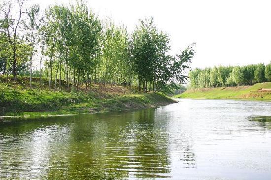 Botou, China: 运河