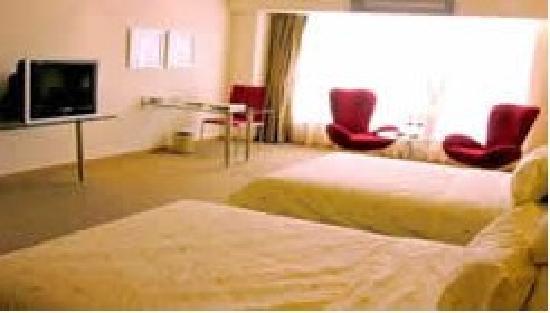 Congwen Hotel: 1