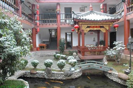 Hao Lai Wu Inn: 3