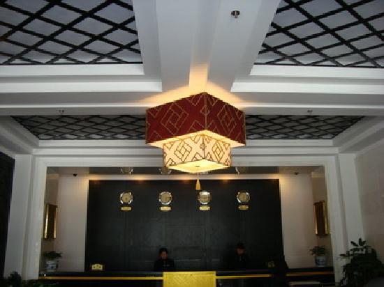 Nanyuan Inn Lijiang Yuhe: 1