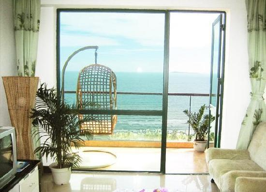 Xinlan Hijing Holiday Apartment: 1