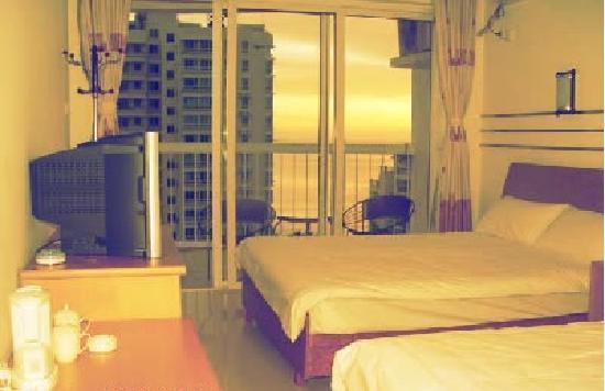 Golden Coast Haijing Holidays Apartment