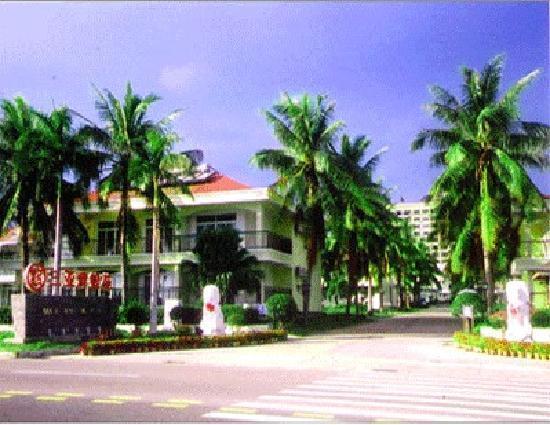 Yin Yuan Holiday Resort : 1