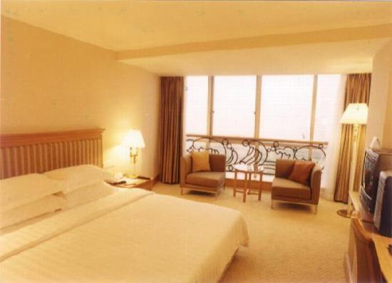 Sanya Yuhai Seascape Hotel: 1