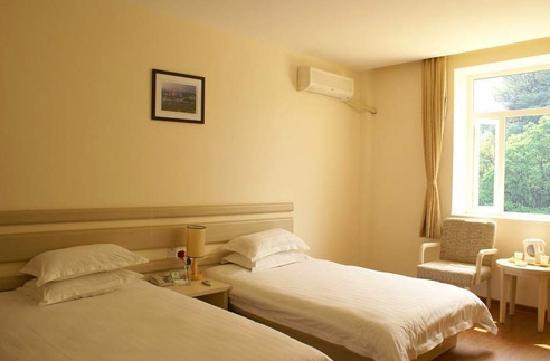 Hangzhou Hujing Holiday Hotel