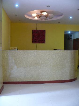 Mulonghu Hotel