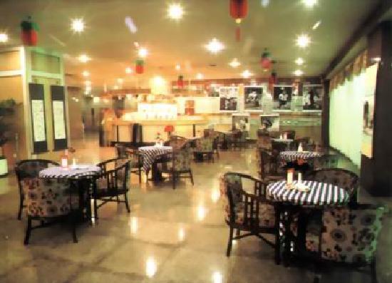 Zhong Ya Hotel