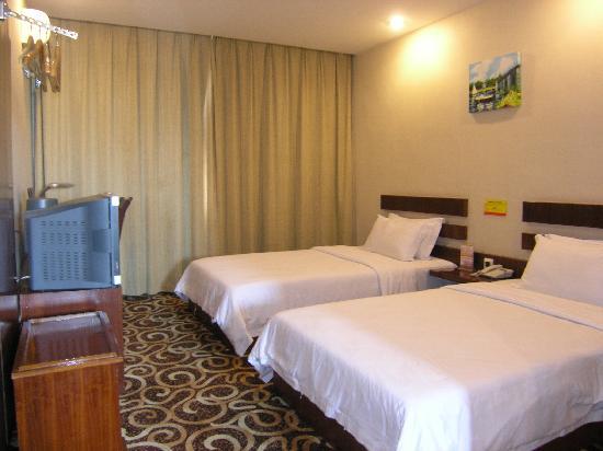Shengshi-guiyuan Commerce Hotel: 1