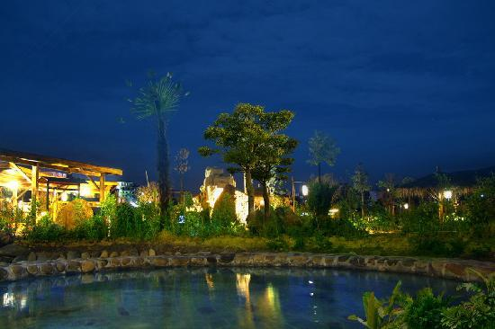 Hakka (International) Hot Spring Resort