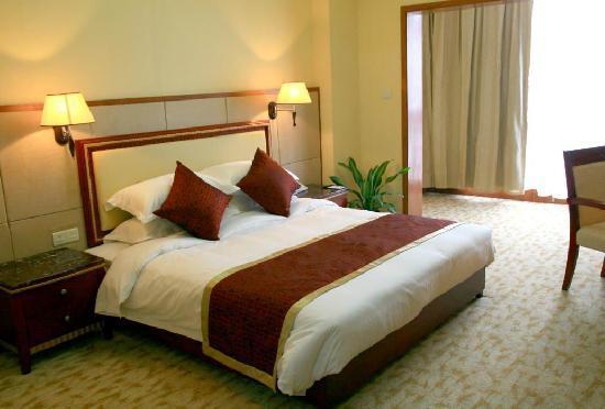 Mingya Business Hotel