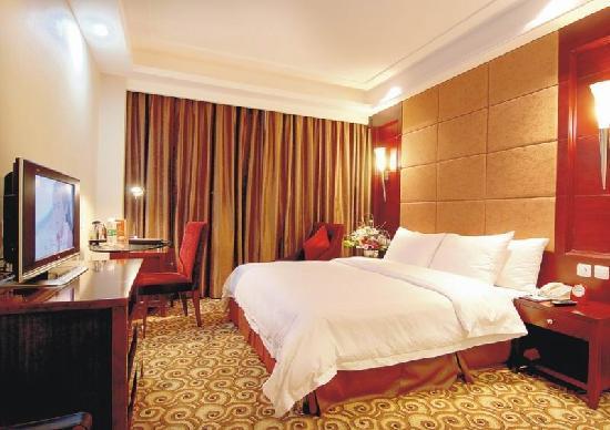 Haoyi Smart Hotel Chengdu Xiaojiahe: 1