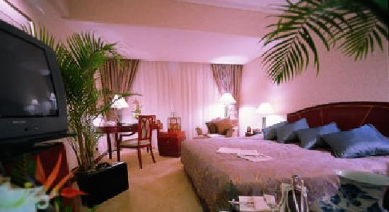 Tianfu Lidu Hotel Caotang : 1