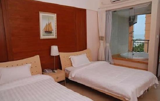 Palmena Apartment