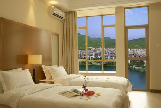 Photo of Huating Seaview Hotel Sanya