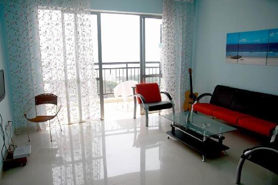 Sun Bay Hostel: 1