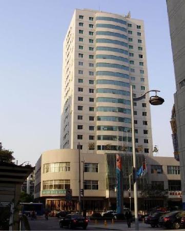 Chaowang Hotel : 外观