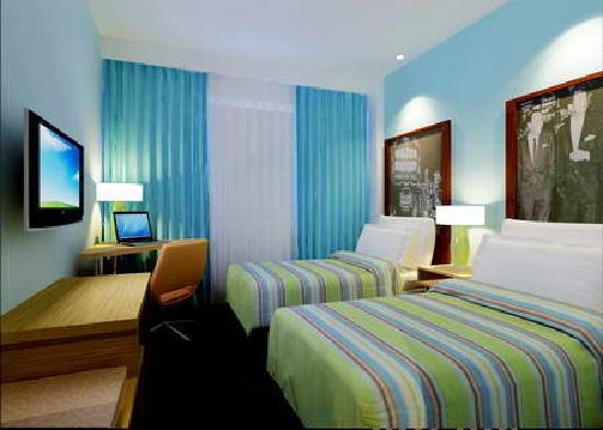York Hotel Hangzhou Tianyuan