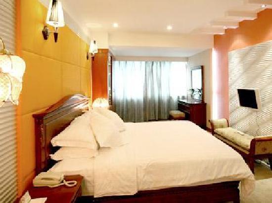 Starway Jindi Hotel: 1