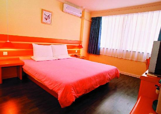 Home Inn (Wuhan Xinhua Xia Road)