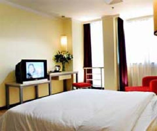 Bali Holiday Hotel: 1