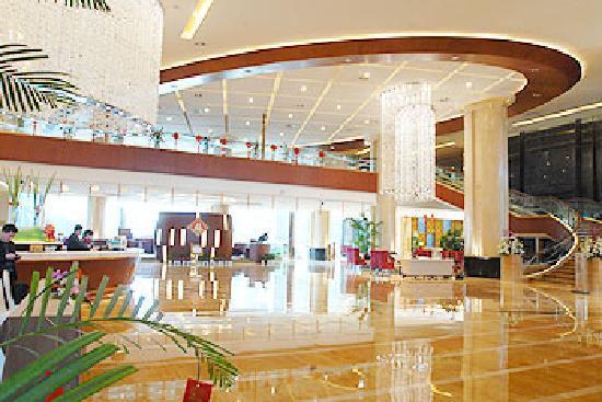 四川川投國際酒店張圖片