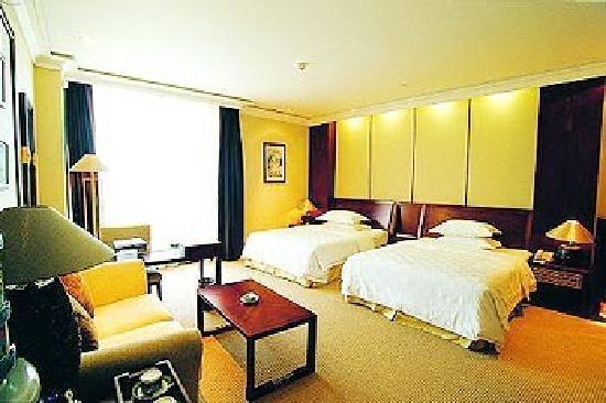 Photo of Yufu Hot Springs Hotel Chengdu