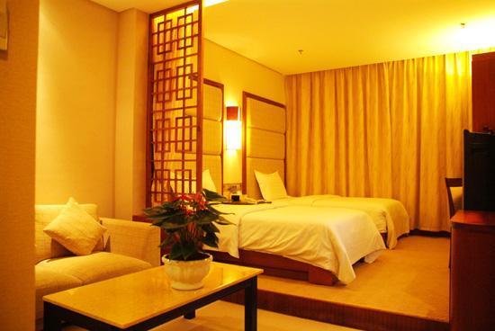 Jin Peng Hotel Longhua Town